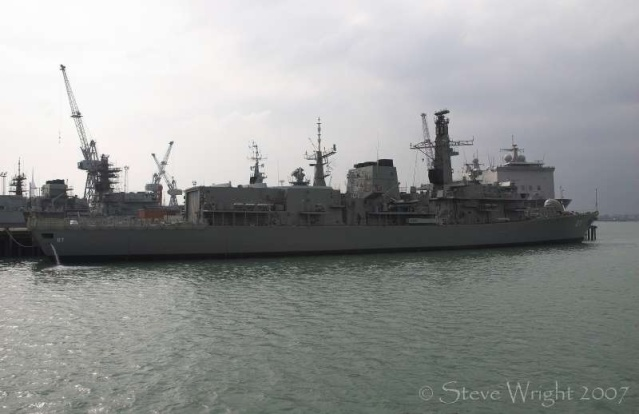 Chilean Navy - Marine du Chili 38047310