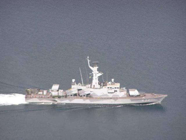 Swedish Navy - Maine Suédoise 40337710