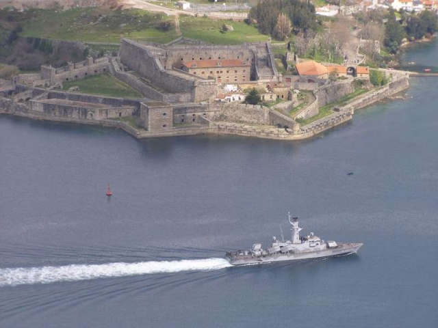 Swedish Navy - Maine Suédoise 40338010