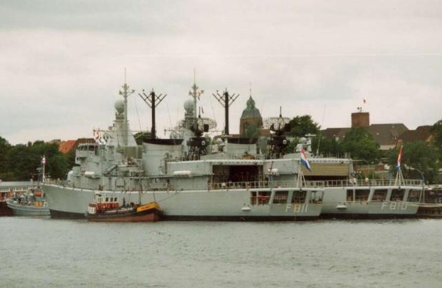 Standaardfregatten (Kortenaer class frigates) 40363710