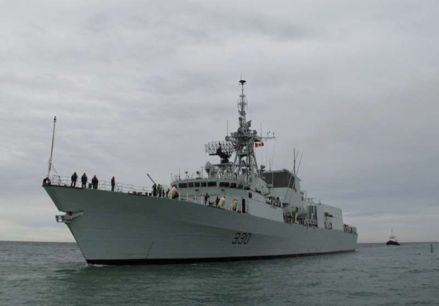 Canadian Navy - Marine Canadienne 40469710