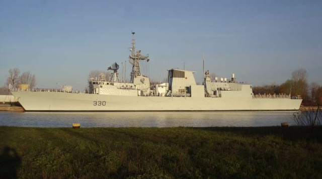 Canadian Navy - Marine Canadienne 41031510