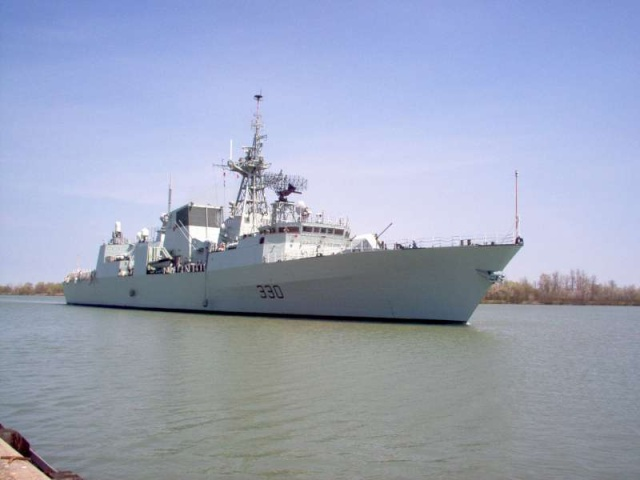Canadian Navy - Marine Canadienne 42245210