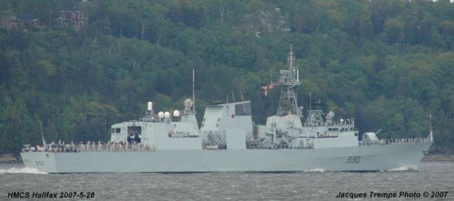 Canadian Navy - Marine Canadienne 42291710