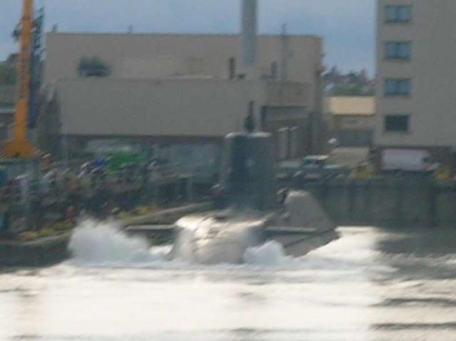 Trafalgar & Astute Class Submarine (SSN Fleet Submarines) 43652110