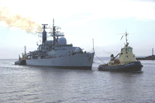 Type 42 Class destroyer - Page 2 44078110