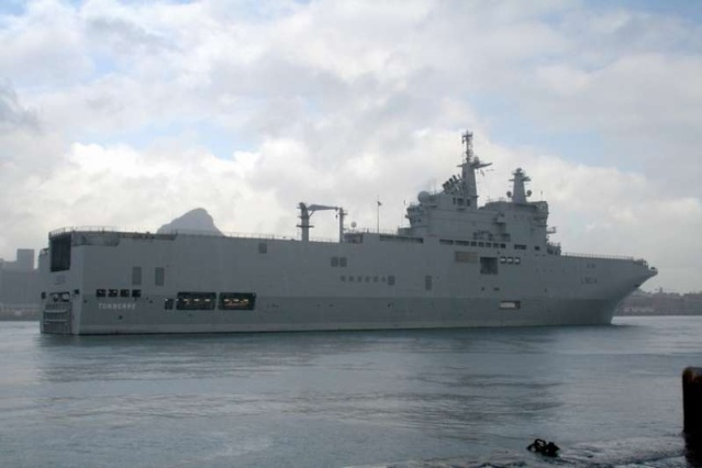BPC Mistral, Tonnerre & Dixmude 44437410