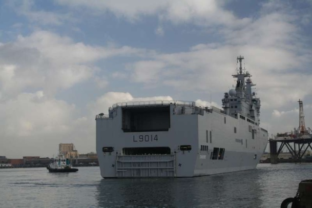 BPC Mistral, Tonnerre & Dixmude 44437510