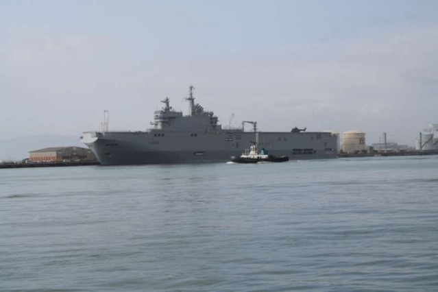 BPC Mistral, Tonnerre & Dixmude 44437610