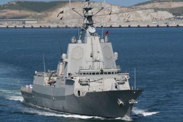 Spanish Navy - Marine espagnole 45143510