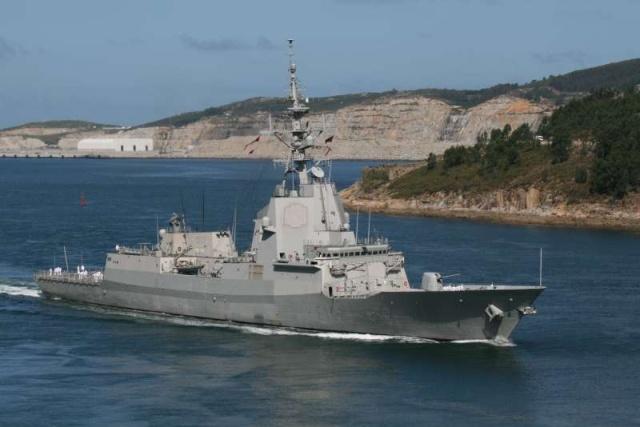 Spanish Navy - Marine espagnole 45143610