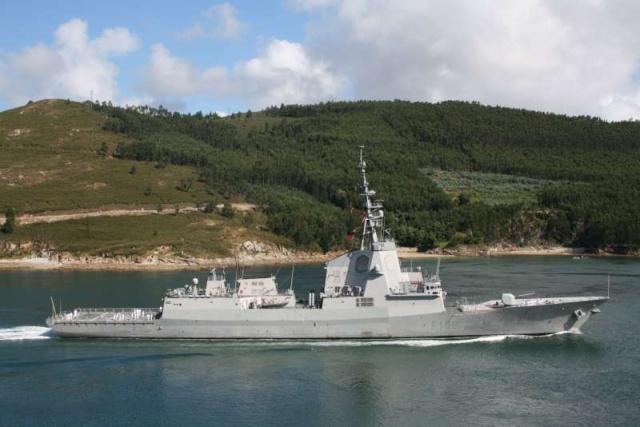 Spanish Navy - Marine espagnole 45145910