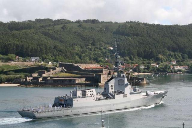 Spanish Navy - Marine espagnole 45146210