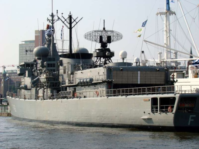 Hellenic Navy - Marine Grecque 48286810