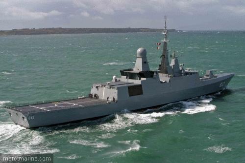Saudi Navy - Marine d'Arabie Saoudite 487610