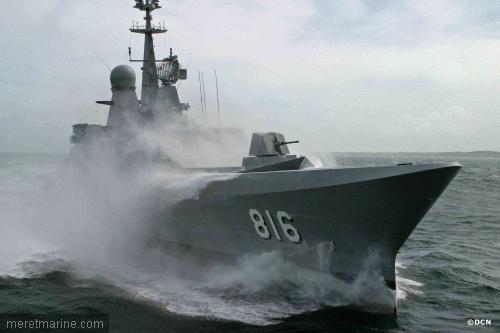 Saudi Navy - Marine d'Arabie Saoudite 487810