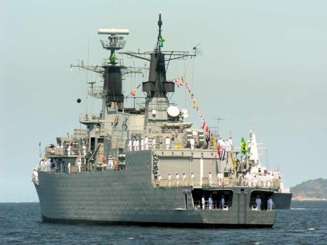 Brazilian Navy - Marine Brésilienne 49706110