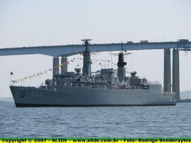 Brazilian Navy - Marine Brésilienne 49826510