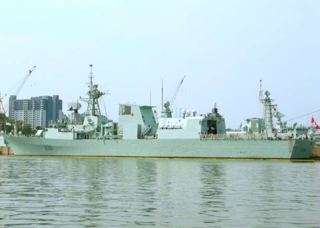 Canadian Navy - Marine Canadienne - Page 2 49845010