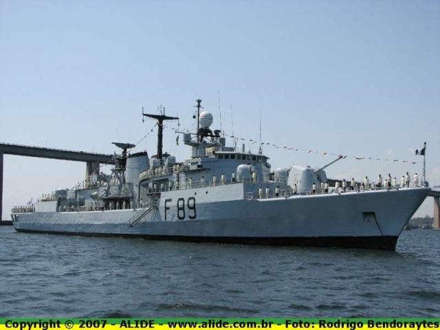 Nigerian Navy - Marine nigériane 49878010