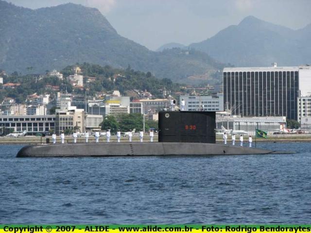 Brazilian Navy - Marine Brésilienne 49878110