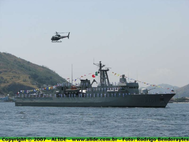 Mexican Navy - Marine Mexicaine 49879110