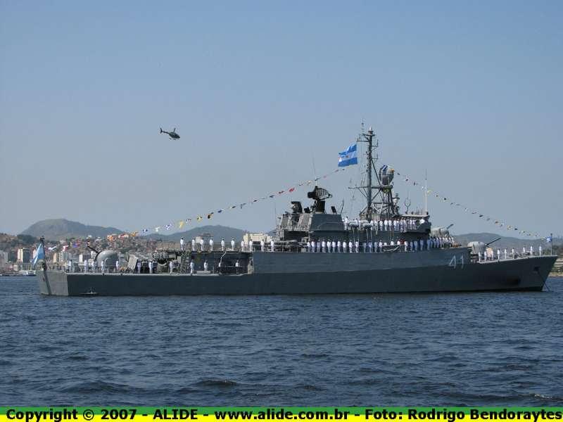 Argentine Navy - Marine de l'Argentine 49880210