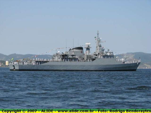 Brazilian Navy - Marine Brésilienne 49880610