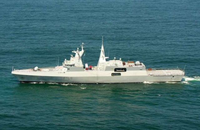 South African Navy - Marine d'Afrique du sud 50142510