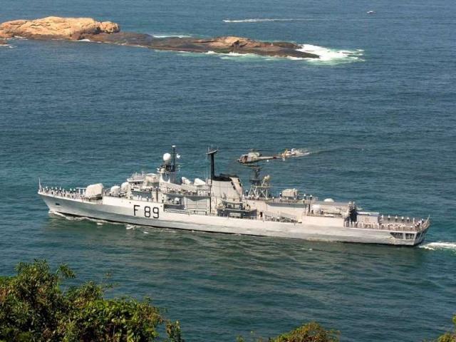 Nigerian Navy - Marine nigériane 50142910