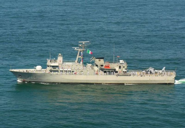 Mexican Navy - Marine Mexicaine 50143210