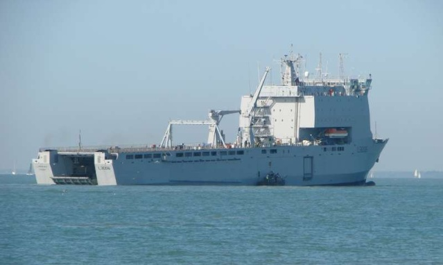 RFA : Royal Fleet Auxiliary 50164210