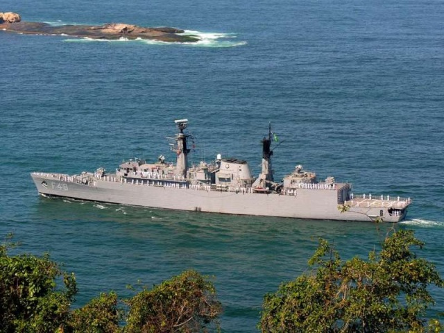 Brazilian Navy - Marine Brésilienne 50199310
