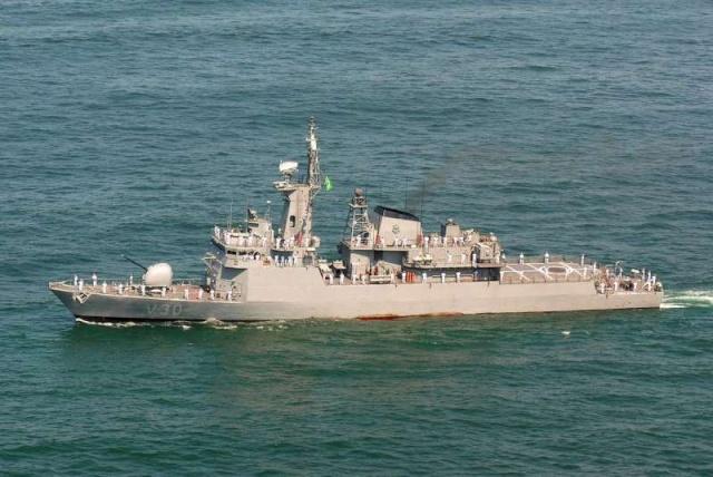 Brazilian Navy - Marine Brésilienne 50199610