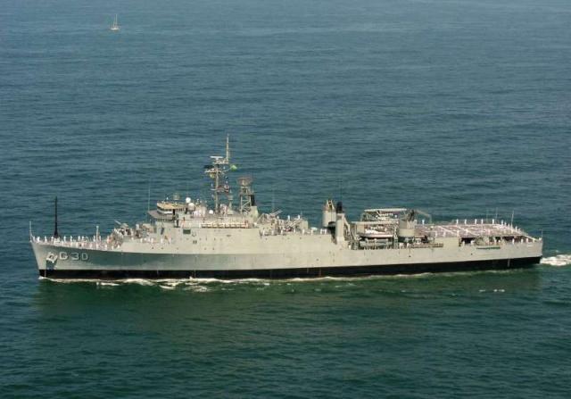 Brazilian Navy - Marine Brésilienne 50200210