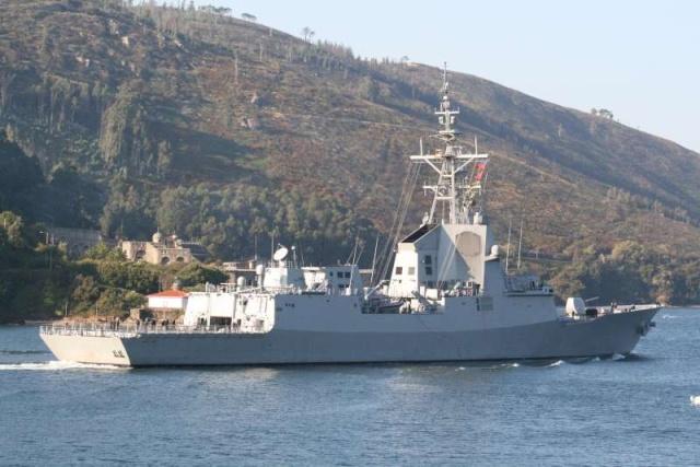 Spanish Navy - Marine espagnole 50257010