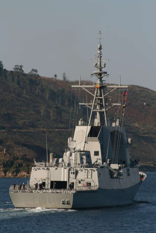 Spanish Navy - Marine espagnole 50257910