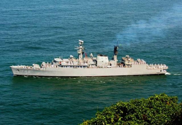 Brazilian Navy - Marine Brésilienne 50294210