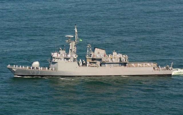 Brazilian Navy - Marine Brésilienne 50296010