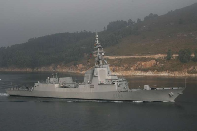 Spanish Navy - Marine espagnole 50298110