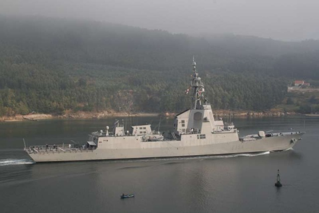 Spanish Navy - Marine espagnole 50298310