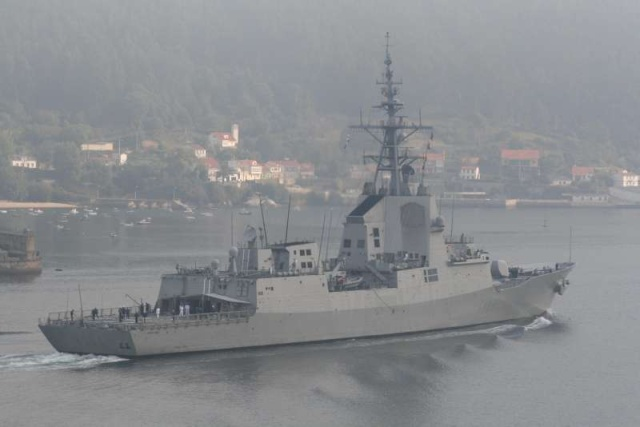 Spanish Navy - Marine espagnole 50298410