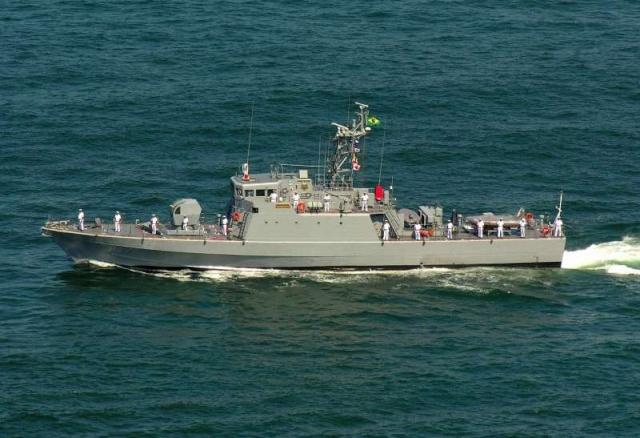 Brazilian Navy - Marine Brésilienne 50302310