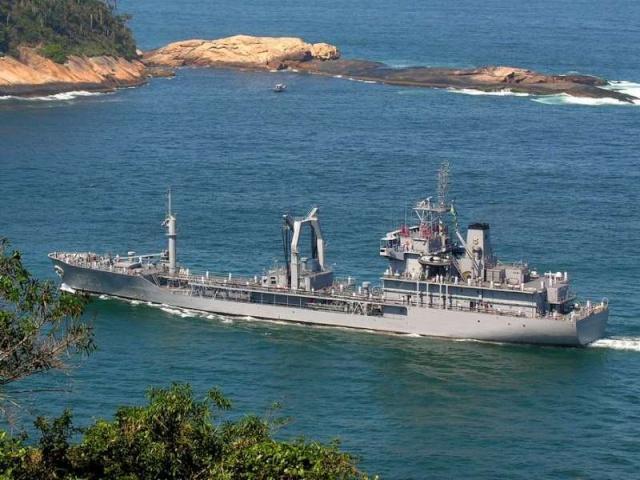 Brazilian Navy - Marine Brésilienne 50317110