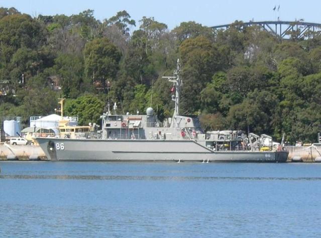 Australian Navy - Marine Australienne 50420610