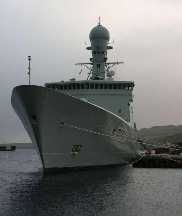 Danish Navy - Marine Danoise 50546410