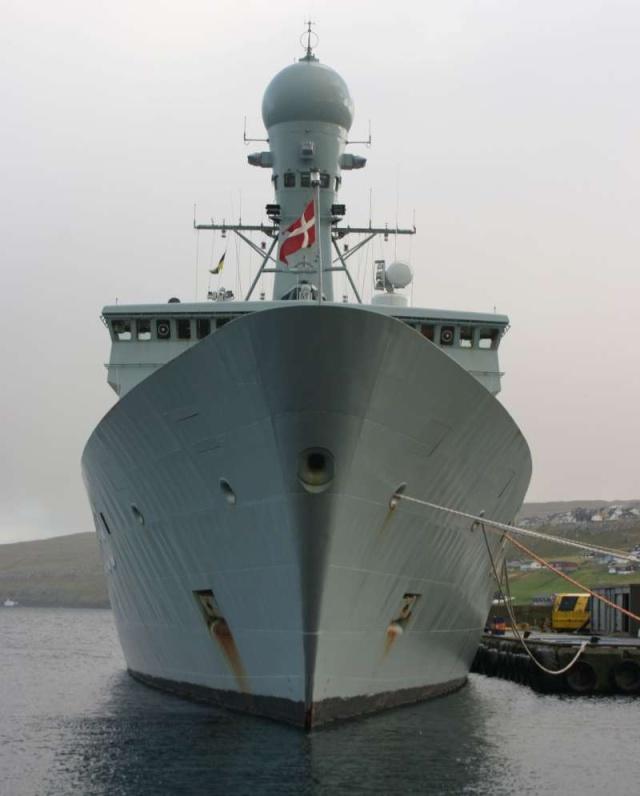 Danish Navy - Marine Danoise 50546810