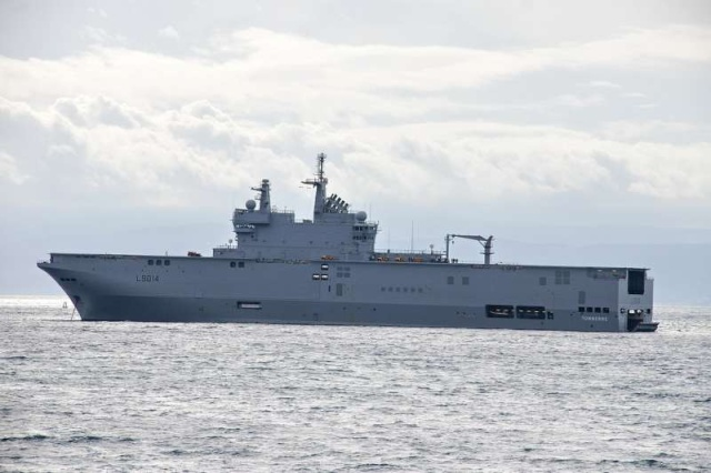 BPC Mistral, Tonnerre & Dixmude 50608510