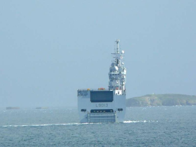 BPC Mistral, Tonnerre & Dixmude 50854110