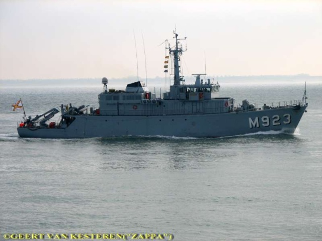 M923 Narcis 51267812